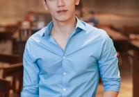 泰國男演員