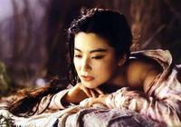 世人都對林青霞王祖賢美貌讚不絕口,孰不知真正的隱藏神顏在別處