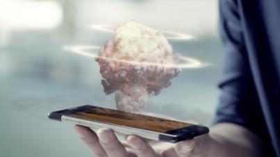 """智能手機發展遇瓶頸,誰能打破智能手機""""冰河時代""""?"""