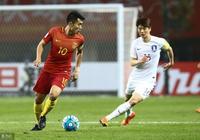 亞洲盃正在直播:國足VS泰國,武磊于大寶聯袂首發獲勝將晉級8強