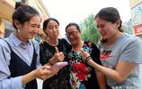 母親做門衛10多年與兒子相依為命,如今兒子考上清華大學研究生!