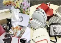 范冰冰2萬多同款的包一次買7個顏色,而她一個包能換輛保時捷