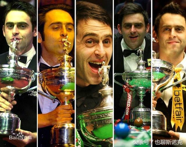 5屆世錦賽冠軍奧沙利文,單杆124分擊敗對手晉級第二輪