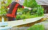 """易烊千璽《客棧》乘船釣魚美如畫收穫""""迷妹""""闞清子"""