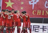 中國足球為什麼不行?你怎麼認為?