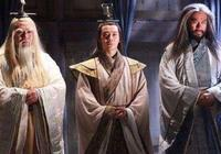 《封神榜》裡的聖人,通天教主到底是誰?