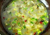 三斤辣椒十斤鹽,一缸漿水吃半年,甘肅天水正宗漿水做法,真酸爽