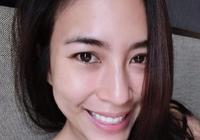 泰國公認的十大最美素顏女神,清水出芙蓉,竟比化妝後還驚豔