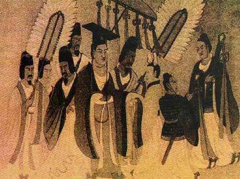 馮太后對北魏有怎樣的貢獻?她與孝文帝有血緣關係嗎?