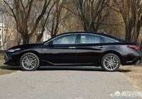 新款豐田亞洲龍預售價26萬元起,這款車的性能怎麼樣?