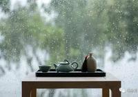 長安的落雨