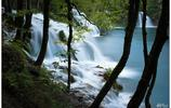 宛如仙境的克羅地亞十六湖國家公園