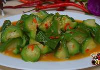 絲瓜不知怎麼做好吃?那就試試這個做法,簡單美味又下飯,超好吃