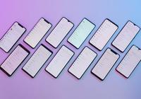 千元機終於用上8G大內存!還有NFC+雙面玻璃工藝