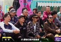 張傑在《樂隊的夏天》遭嫌棄,樂隊都瞧不起他的歌?