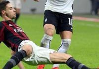 德西利奧腿筋受傷,出戰博洛尼亞成疑