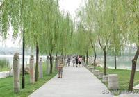西安市內這個國家級水利風景區都說是跑步者的天堂,你去跑過步嗎