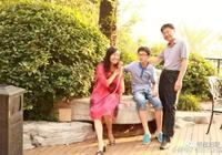 第一屆全省文明家庭 棗莊市市中區文化路街道 劉芳、李鵬輝家庭