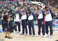 2019年籃球世界盃最強八支球隊