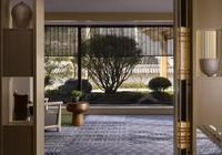日本京都四季酒店I HBA設計