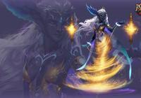 魔域神話級別的四位玩家,第二位創出魔域第一幻獸,至今無人能敵