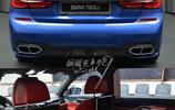 來看看價值266萬寶馬M760Li 610匹V12馬力百公立加速3.8秒的巨獸級超豪華車
