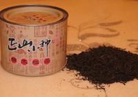 正山小種屬於什麼茶類?正山小種紅茶怎麼樣?