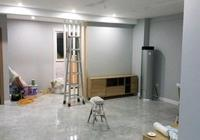 新房3個月裝修總算完工了,12w基礎4.5w工錢貴,家電傢俱都沒買齊