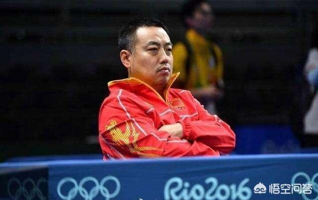 劉國樑隔空傳話陳夢:奧運會上要擔重任,僅靠公開賽、內部選拔賽還不夠,如何評價?