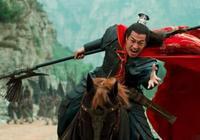關羽才是三國第一猛將,郭嘉稱他為萬人敵,三英戰呂布根本不存在