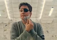 《金牌特務2》柯林佛斯復活!「獨眼龍」造型預告帥炸