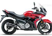 我準備入手200到300排量適合長途的摩托車,大家有什麼推薦?謝謝?