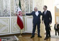 德國外長:幫助伊朗規避美國製裁的結算機制即將就位