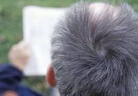 一文讀懂:頭髮早白需注意頸椎?頸椎病原來還有這些徵兆!