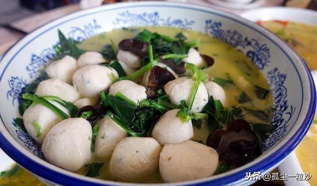 興化8大特色美食