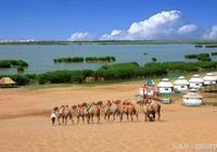 全國王牌景點銀川沙湖——西行漫記之寧夏篇