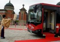 2020年公交車全面實現電動化,網友:比亞迪成最大贏家