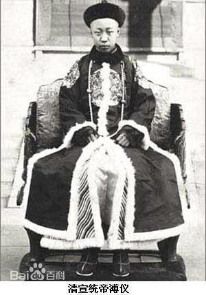 把清朝的末代皇帝溥儀換成康熙大帝,能不能挽救清朝?