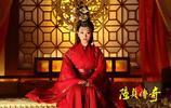 明星圖集:陸貞傳奇喬任樑楊蓉紅裝結婚照