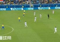 巴西0-0巴拉圭:多打一人遭悶平,桑巴軍團點球晉級
