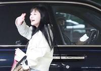 周潔瓊否認與王思聰同遊日本,但聲明裡卻似充滿了嫌棄意味