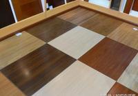 地板—木地板—地暖木地板