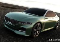 這款韓系汽車出場,成為其汽車品牌的王牌!無框對開門