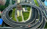 """實拍中國最牛釘子戶,360度包圍成""""圈中樓"""",網友:還不被吵死?"""