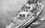 以紅衣主教之名 法國最強戰列艦黎塞留級照片圖集