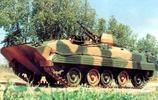 中國軍隊的鋼鐵兵器