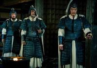 三國神將隕落的悲哀,未死於疆場卻死於東吳權力的遊戲