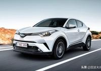 C-HR太小眾,豐田計劃推出全新小型 SUV!