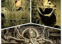 3700多尊古泥塑藏身陝西水陸庵450餘年 形象表情無一雷同