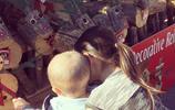 奧莉和弟弟奧利奧真實生活日常,看到第4張感覺奧莉真有愛心